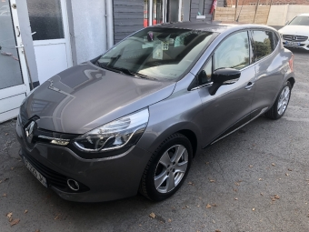 <strong>RENAULT CLIO</strong><br/>IV TCe 90 Energy Intens