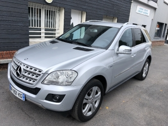 <strong>MERCEDES CLASSE ML</strong><br/>300 CDI Pack Sport
