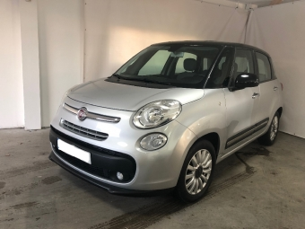 <strong>FIAT 500 L</strong><br/>1.4 16v 95ch Popstar