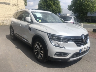 <strong>RENAULT KOLEOS</strong><br/>dCi 130 4x2 Energy Intens
