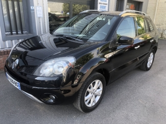 <strong>RENAULT KOLEOS</strong><br/>2.0 dCi 150 4X4 Dynamique