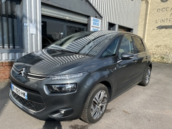 <strong>CITROEN C4 PICASSO</strong><br/>e-HDi 115 Intensive