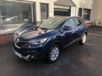 <strong>RENAULT KADJAR</strong><br/>dCi 130 Energy Edition One
