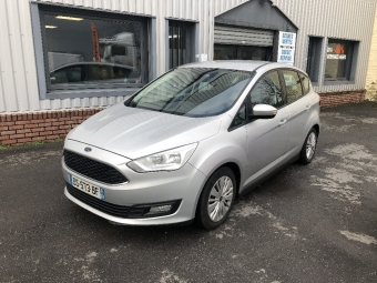 <strong>FORD C-MAX</strong><br/>1.5 TDCi 120 S&S Business Nav